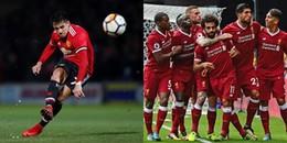 Vòng 25 Ngoại hạng Anh: Tâm điểm đại chiến MU - Tottenham