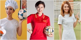 Những đặc quyền các cầu thủ U23 nhận được từ sao Việt sau chiến thắng lịch sử