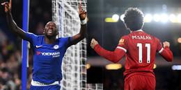 Đội hình tiêu biểu vòng 21 NHA: Vinh danh Chelsea, Salah vẫn có tên