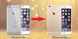 Hóng: iPhone 6 plus hỏng sẽ được đổi ngang ngửa bằng iPhone 6S plus từ nay cho đến cuối tháng 3