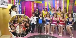Sora Aoi hạnh phúc khoe nhẫn cưới và chào tạm biệt các đàn em