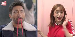 Những bậc thầy biểu cảm đến cả fan cũng 'cạn lời' của Kpop
