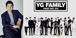 yan.vn - tin sao, ngôi sao - Những lý do khiến YG là công ty được yêu thích nhất nhì làng giải trí Hàn