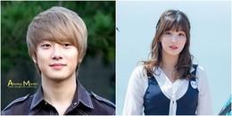 'Trộm vía' Tae Yang - Min Hyo Rin, thêm một cặp đôi nổi tiếng của Kbiz kết hôn trong năm 2018