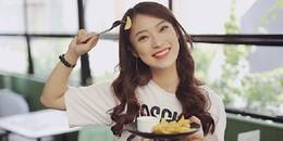 Cô nàng Khánh Vy '7 thứ tiếng' vừa ẵm thêm danh hiệu 'Sinh viên 5 tốt' của thành phố Hà Nội