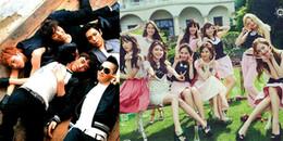 Idol group thế hệ thứ 2 ngày ấy bây giờ: Nhóm đã tan rã, nhóm chẳng còn vẹn nguyên