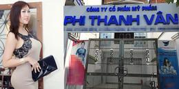 Đây là số tiền phạt mà công ty mỹ phẩm của Hoa hậu Phi Thanh Vân phải gánh chịu