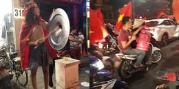 Đi cổ vũ U23 Việt Nam đá chung kết thì bạn nhất định phải mang theo những thứ này