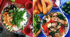 Những món ăn 'ngon phát hờn' cho một ngày mùa đông Hà Nội