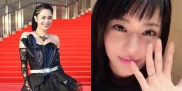 Diễn viên phim cấp 3 của Nhật Bản Sola Aoi bất ngờ kết hôn