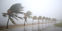 Nóng: Miền Nam sắp hứng chịu cơn bão đầu tiên trong năm 2018