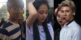 Loạt ảnh 'người đi đường' chụp các idol: Người đẹp thì chẳng cần chỉnh ảnh làm gì nữa
