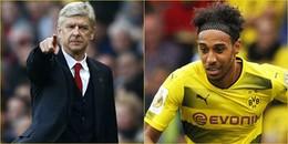 Tin hot chuyển nhượng 21/1/2018: Arsenal ra giá cho Dortmund, 'cưỡm' Aubameyang về nước Anh