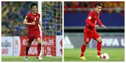 Những trận đấu 'để đời' của bóng đá Việt Nam trong 10 năm trở lại đây