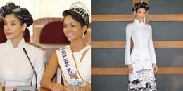 Dòng chia sẻ của Miss Universe 2008 về Việt Nam xuất hiện trên báo Myanmar