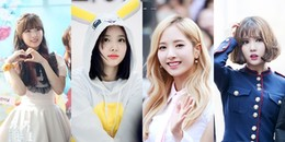 Không cần mặt V-line, những sao nữ này vẫn cứ nổi bần bật giữa rừng nữ thần Kpop