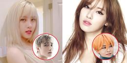 'Người yêu tin đồn' của Sơn Tùng M-TP và bạn gái G-Dragon có điểm gì trùng hợp?