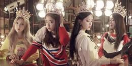 MBK mua lại thương hiệu T-ara, các cô gái tay trắng ra đi, lịch sử với BEAST đang lặp lại?