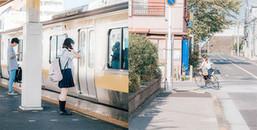 Một Nhật Bản đẹp như trong truyện tranh qua góc máy của du học sinh Việt