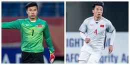 Điểm danh 3 người hùng giúp U23 Việt Nam viết lịch sử mới tại Trung Quốc