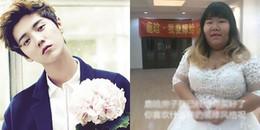 Quá điển trai, Lộc Hàm được fan mua nhà, mua xe và còn đòi cưới anh, thay thế cho Quan Hiểu Đồng