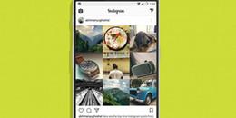 Làm thế nào để tìm ra 9 bức ảnh nhiều Like nhất năm 2017 của mình trên Instagram?