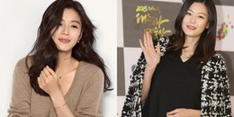 'Mợ chảnh' Jun Ji Hyun đã hạ sinh quý tử thứ hai cùng chồng đại gia
