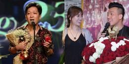 yan.vn - tin sao, ngôi sao - Nhìn lại màn cầu hôn của Trường Giang - Trấn Thành: Người bị chỉ trích, người lãng mạn hơn phim