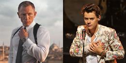 yan.vn - tin sao, ngôi sao - One Direction Harry Styles có thể thay thế Daniel Craig, vào vai 007 trẻ tuổi nhất lịch sử