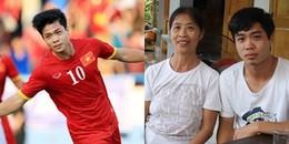 U23 Việt Nam vừa thắng bán kết, Công Phượng đã gọi điện nói dối mẹ và lý do cảm động đằng sau