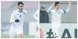 Hạ gục người Hàn, U23 Uzbekistan chính là thử thách cuối cùng của U23 Việt Nam