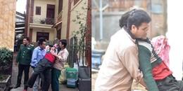 Vụ nổ ở Bắc Ninh: Đầu đạn lại bất ngờ phát nổ khiến 1 nam thanh niên bị thương