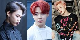 Jimin (BTS): Đẹp trai thì nhuộm tóc màu gì cũng hợp!