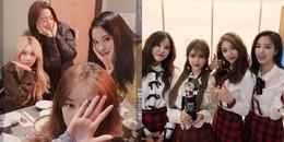 Chỉ cần nhìn tấm ảnh này, fan T-ara đã đủ thấy yên lòng