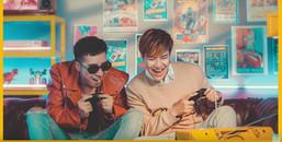 """Only C – Lou Hoàng """"chào sân"""" 2018 bằng bản hit mới toanh"""