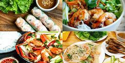 """1001 món tôm ngon """"nhức nhối"""" ở Sài Gòn, nghe thôi là đã phát thèm"""