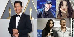 Kết cục 'một trời một vực' của sao Trung - Hàn sau scandal ngoại tình chấn động