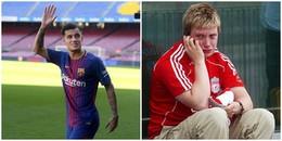 Philippe Coutinho rạng rõ trong ngày ra mắt Barcelona khiến các fan Liverpool rơi nước mắt
