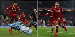 Man City bại trận đầu tiên: 'Bò mộng' lạc trong sắc đỏ!
