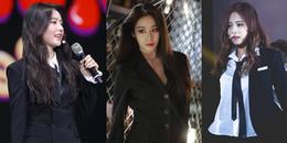 Idol nữ qua các thế hệ đọ sắc với suit: Tiền bối - hậu bối bên nào sẽ nổi bật hơn?