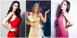Lộ diện giám khảo Chung kết Hoa hậu Hoàn vũ Việt Nam, Á hậu Hoàng My ầm thầm rút lui