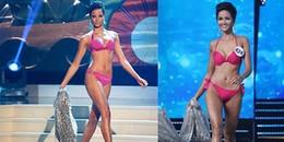 Đã tìm thấy 'chị em thất lạc' lâu nay của tân Hoa hậu H'Hen Niê