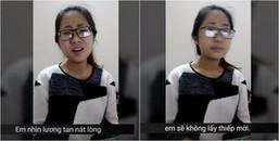Bài hát 'cảm xúc' nhất hiện nay: Nỗi niềm người con gái 'đã ế chồng còn suốt ngày bị mời đi cưới'