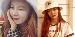 yan.vn - tin sao, ngôi sao - Cùng một điểm chung trên khuôn mặt: HyunA cực kỳ quyến rũ, Yoo Jung hoá em gái nhỏ dịu dàng