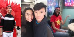 Phản ứng của sao Việt khi hãng hàng không chối bỏ trách nhiệm, đổ lỗi cho người mẫu?