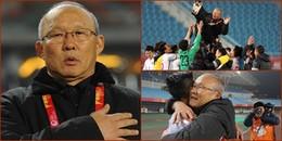 Thầy Park Hang-seo, cám ơn ông vì câu chuyện cổ tích chưa trọn vẹn!