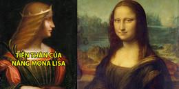 Bí ẩn chưa từng được tiết lộ trong bức họa trăm triệu đô của Leonardo da Vinci