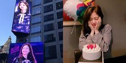 yan.vn - tin sao, ngôi sao - Chi lớn để mừng sinh nhật thần tượng thế này, fan BLACKPINK đúng là