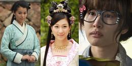 Tứ đại hoa đán TVB ngày ấy bây giờ: Người rời công ty lấy chồng, người thành gương mặt chủ lực