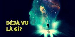 Déjà vu - dấu hiệu của kí ức tiền kiếp hay 'lỗi' trong não bộ?